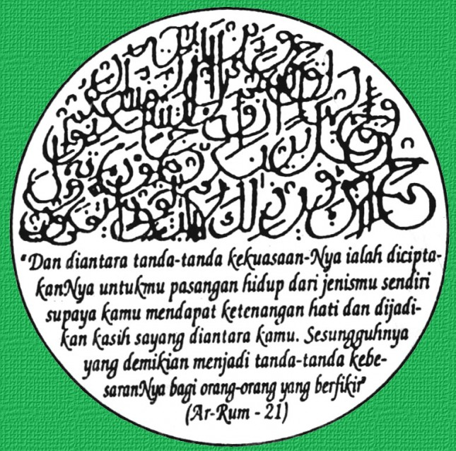Rumah Nabi Muhammad - Dwiyokos