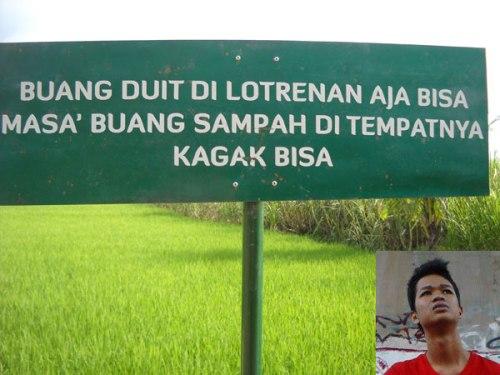 slogan paREsik Sigit