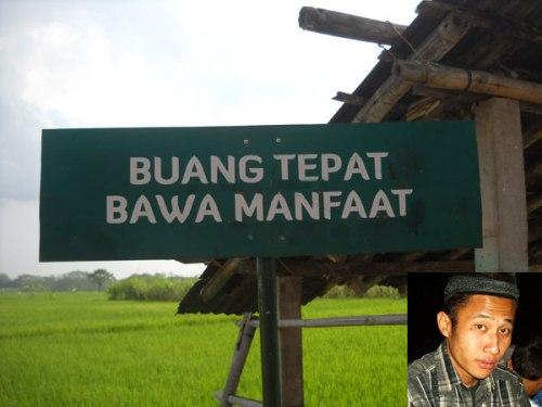 slogan paREsik Setiyadi Margon