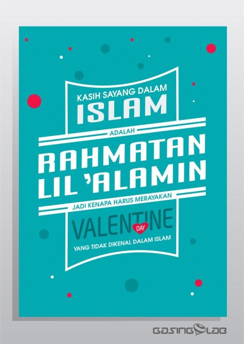 ISLAM RAHMATANLILALAMIN